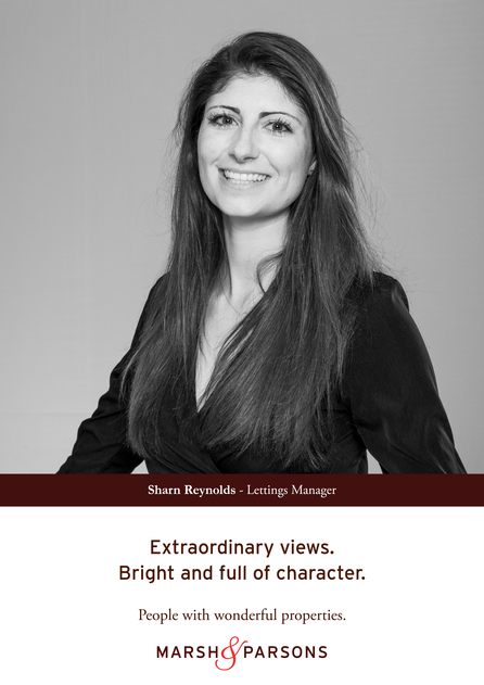 Sharn Reynolds - Lettings Manager