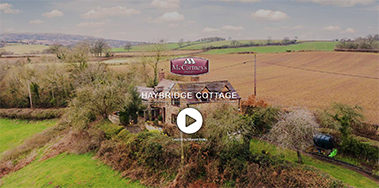 Haybridge Cottage Tour