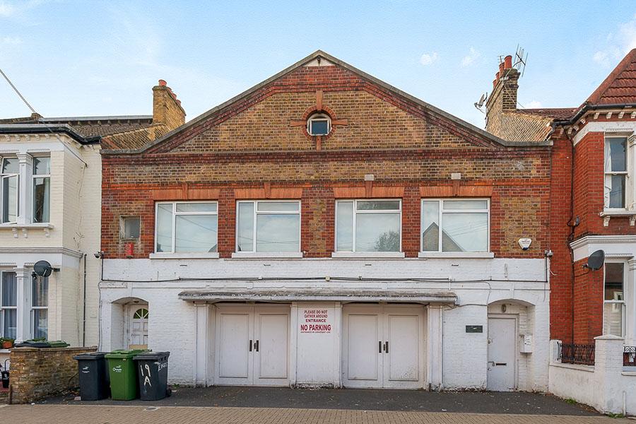 Edgeley Road 1