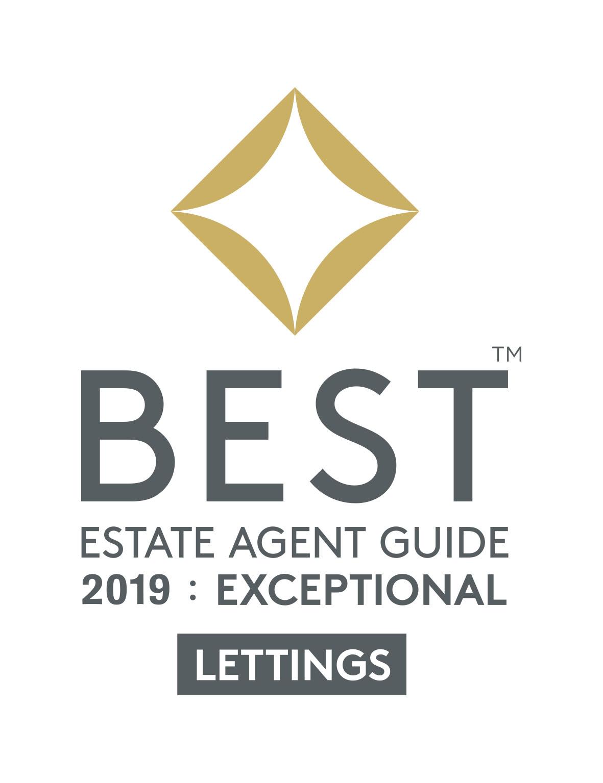 Best estate agent guide 2019,