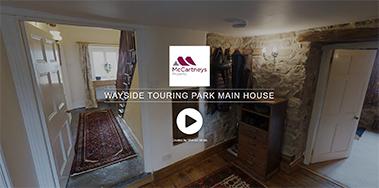 Wayside Touring Park Main House Tour