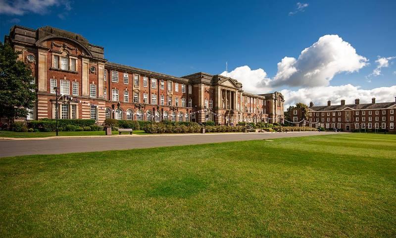 Leeds Beckett University, Headingley Campus