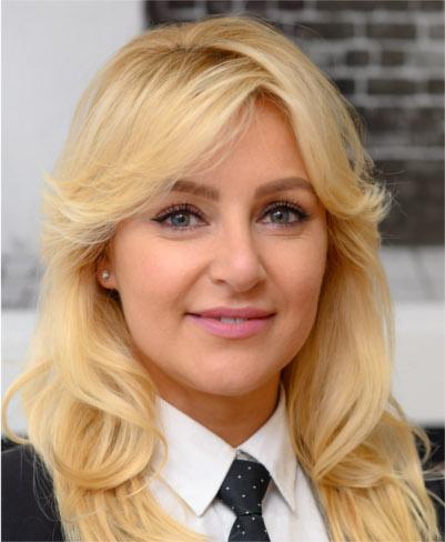 Nina Nikiel